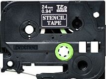 Brother STE151 TZe-tape / 24 mm / Stamp Tape