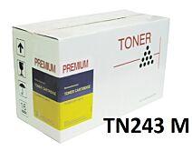 Brother TN243M Magneta Toner Kompatibel