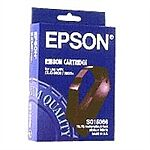 Epson Black Fabric Ribbon C13S015066 Original