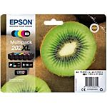 Epson 202XL Value Pack Original