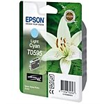 Epson T059540 Light Cyan Printerpatron Original