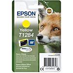 Epson T1284 Yellow Printerpatron Original