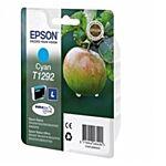 Epson T1292 Cyan Printerpatron Original