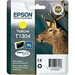 Epson T1304 Yellow Printerpatron HC Original