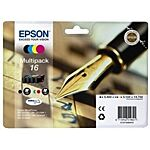 Epson No.16 Cartridge Ink - No.16 Original