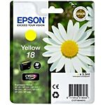 Epson 18 Yellow Printerpatron No.18 Original