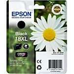 Epson 18 XL Printerpatron Sort Original