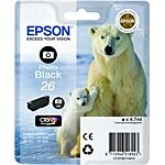 Epson No.26 Photo Sort Printerpatron Original