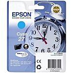 Epson 27 Cyan Printerpatron No.27 Original