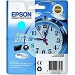Epson 27XL Cyan Printerpatron Original