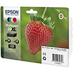 Epson 29 XL Multipakke Original