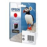 Epson T3247 Red Ink Original