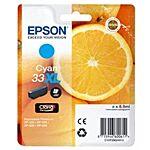 Epson 33XL Cyan Printerpatron Original