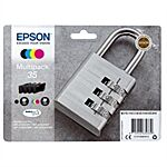 Epson 35 Value Pack No.35 Original