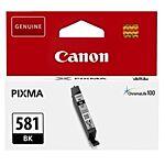 Canon CLI-581 BK Printerpatron CLI-581BK Original