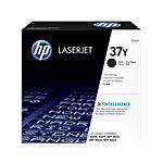 HP CF237Y / 37Y Sort Lasertoner Original