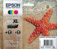 Epson No.603XL Value Pack Original