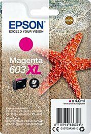 Epson No.603XL Magenta Printerpatron Original