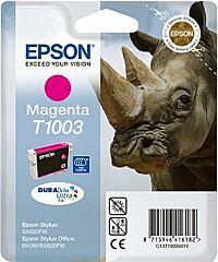Epson T1003 Magenta c13t10034010 Original