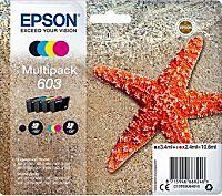 Epson No.603 Value Pack Original