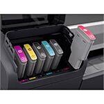 HP No.745 Matte Sort Printerpatron HC F9K05A Original
