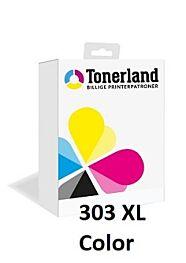 HP 303XL Color Kompatibel