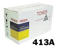 HP CE413A toner 305A Magenta kompatibel