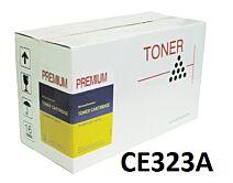HP CE323A / 128A Magenta Kompatibel