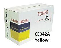 HP CE342A Yellow Kompatibel