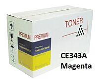 HP CE343A magenta Kompatibel