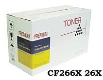 HP CF226X - 26X toner Kompatibel