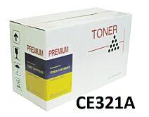 HP CE321A 128A CYAN toner Kompatibel