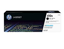 HP CF410X lasertoner Sort Original