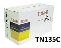 Brother TN135C Cyan Toner kompatibel