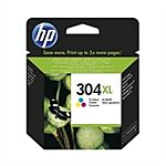 HP 304XL Color Printerpatron No.304XL Original