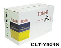 Samsung CLT-Y504S/ELS Yellow Kompatibel