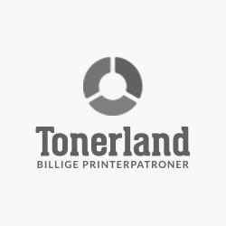 DELL 2150/2155 Sort Toner Kompatibel