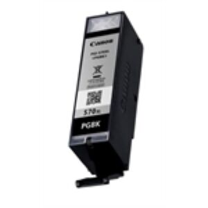 Canon PGI-570BKXL Sort printerpatron Original