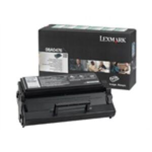 Lexmark 08A0476 Sort Lasertoner Original