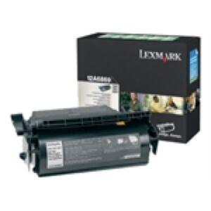 Lexmark 12A6869 Sort Lasertoner Original