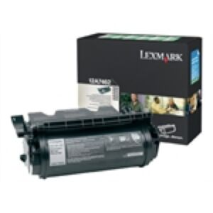 Lexmark 12A7612 Sort toner Original