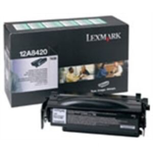 Lexmark 12A8420 Photoconductor Unit Original