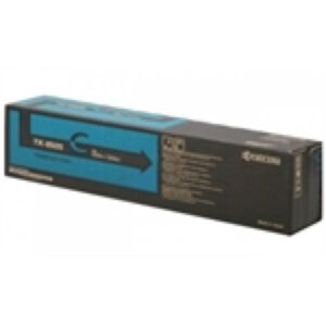 Kyocera TK-8505C Cyan Lasertoner Original