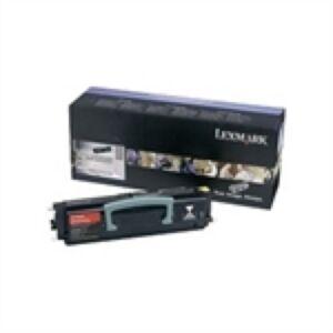 Lexmark 34080HE Sort Lasertoner Original