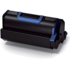 OKI sort lasertoner 45488802 Original