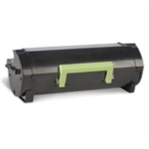 Lexmark 50F2U0E Black toner Original