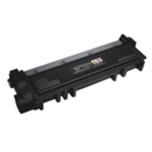 Dell 593-BBLR Sort Lasertoner Original