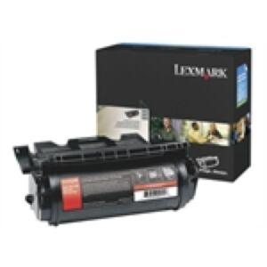 Lexmark 64040HW Sort Lasertoner Original