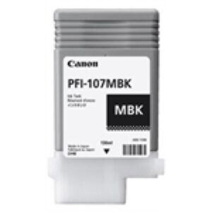 Canon PFI-107MBK Matte Black Original