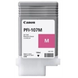 Canon PFI-107M Magenta Original